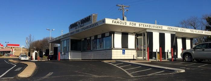 Best Burger Places