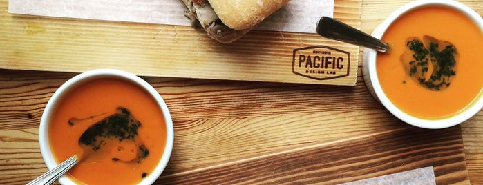 Meat & Bread is one of Travel Guide to Vancouver.