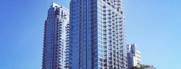 SkyPoint Condominiums is one of Favorite Downtown Attactions.