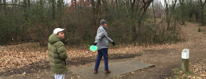Red Oak Disc Golf Course is one of Twin Cities disc golf courses.