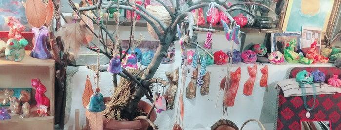 Kırım Tatar Kültür Evi is one of Gidip Yemeli.