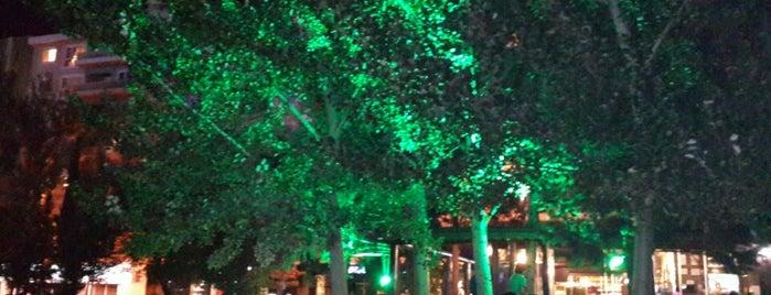 Yeşil Bahçe is one of The 20 best value restaurants in Bursa.