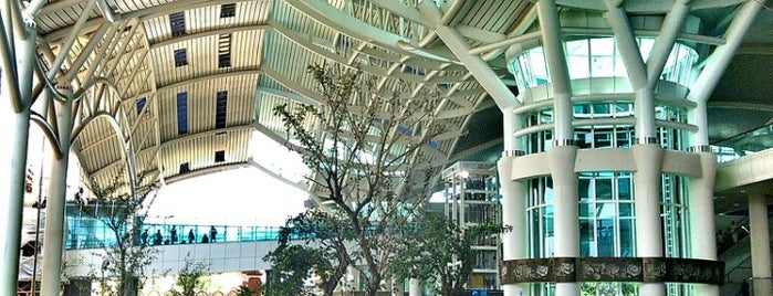 Ngurah Rai International Airport (DPS) is one of Bali.