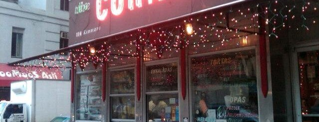 La Esquina is one of Food Near the Venues.
