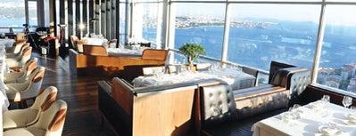 Raika is one of İstanbul'da En İyi 50 Restoran.