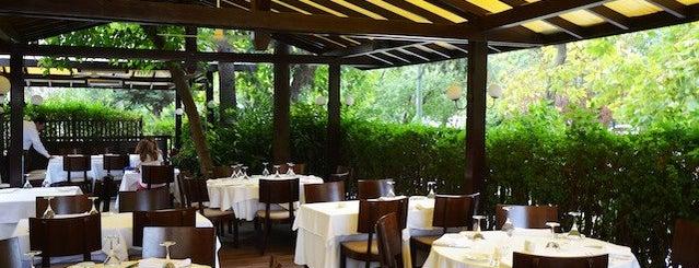 Şans Restaurant is one of İstanbul'da En İyi 50 Restoran.
