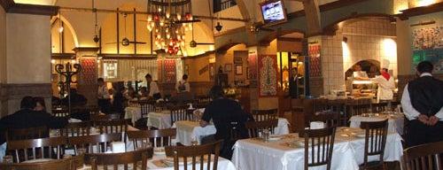 Kapalıçarşı Havuzlu Restaurant is one of İstanbul'da En İyi 50 Restoran.