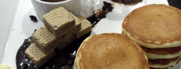 Little Pancakes is one of Foodie list.