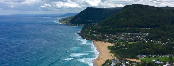 Royal National Park is one of Mountain Biking.