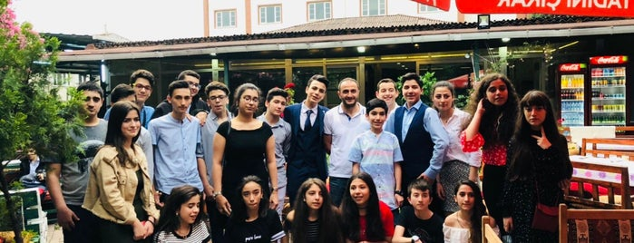 Furkan Et Balık Restaurant Nargile Keyfi is one of Istanbul Shesha.