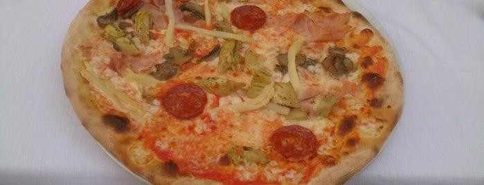 Ristorante Pizzeria Al Paradiso is one of Cibo.
