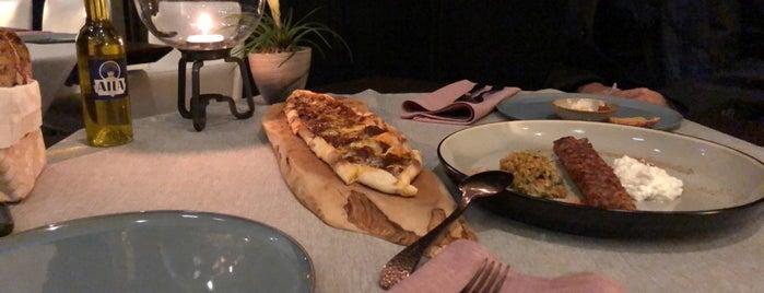 Aila - Dokuzsekiz is one of Dinner.