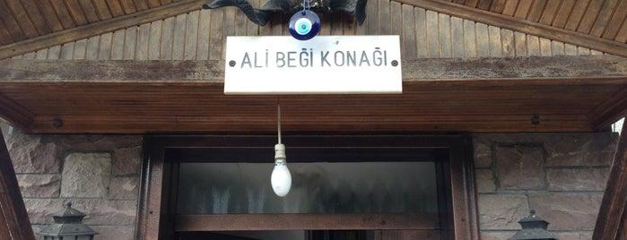 Yolgeçen (Lome Köyü) is one of n..