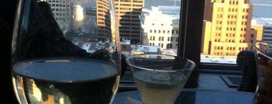 Blu Milwaukee is one of The 15 Best Places for Cocktails in Milwaukee.