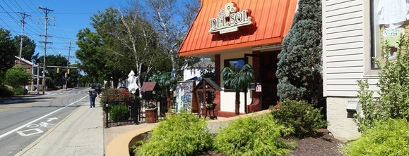 Del Sol Mexican Restaurant is one of Favorite Spots in Delaware.