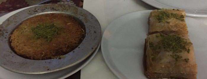 Beşmevsim Hatay Mutfağı&Şarküteri is one of My turkey.