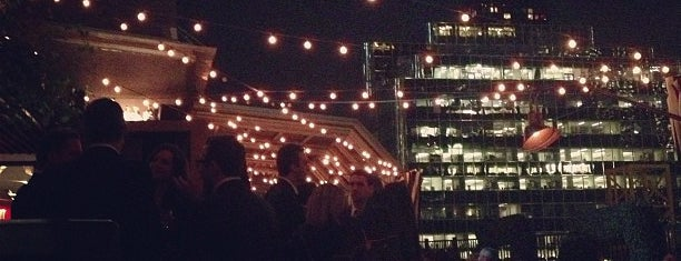 The Kimberly Hotel is one of Best Nightlife on an NYC Rooftop - SociableNY.