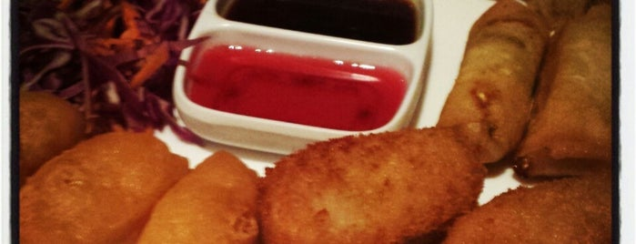 Restaurante Sapporo - Itaim Bibi is one of Henri's TOP Japanese Food.