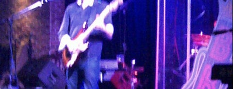 B.B. King's Blues Club is one of Las Vegas.