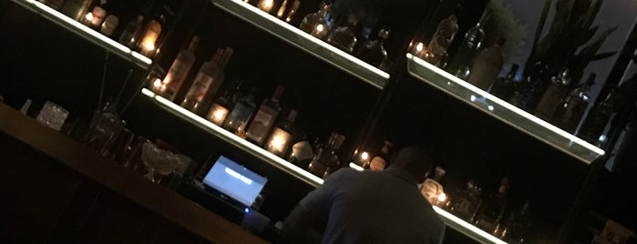 Sugar East is one of Bars to check out.