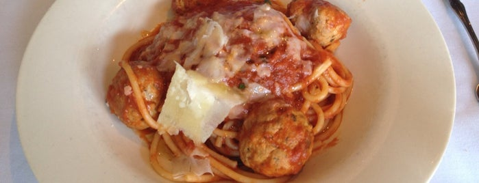 Ristorante Lombardo is one of Must see places in Buffalo for tourists #visitUS.