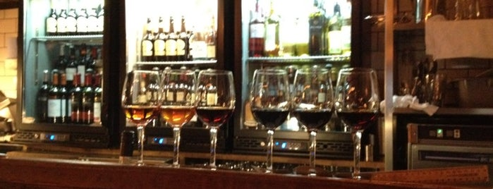 Bar Pepito is one of London Wine Bars.