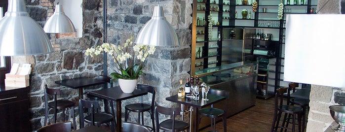 Chez Lucien is one of Geneva.