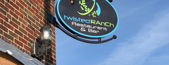 Twisted Ranch is one of Stl.