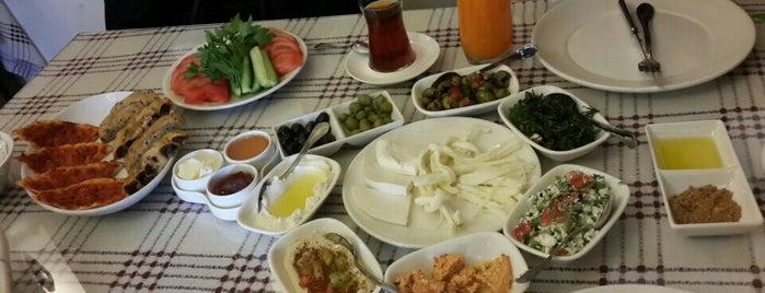 Antakya Kahvaltı Evi is one of to go & eat.