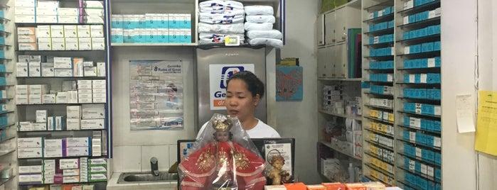 Generika Drugstore® is one of MM610.