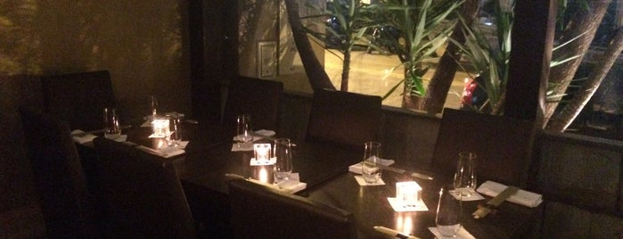 Huto Restaurante is one of Henri's TOP Japanese Food.