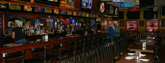 Gatsby's Pizza & Pub is one of Favorite Nightlife Spots.