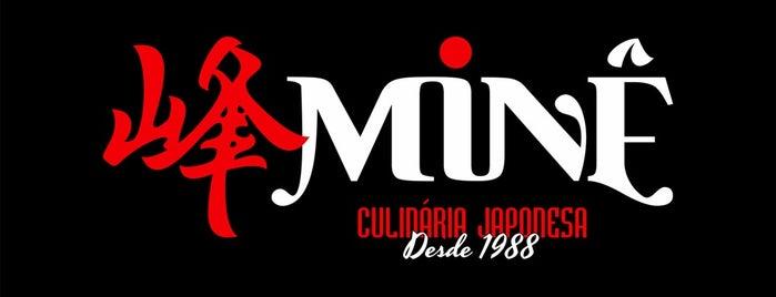 Restaurante Minê is one of O Melhor de Vitória.