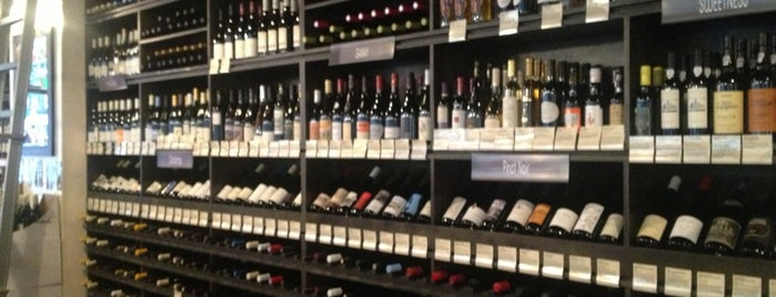Buzz Wine Beer Shop is one of The 15 Best Places with a Jukebox in Los Angeles.