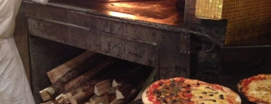 Pizza Cresci is one of France.