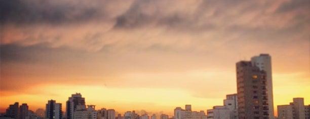 Condomínio Solar das Palmas is one of Eu super recomendo - SP.