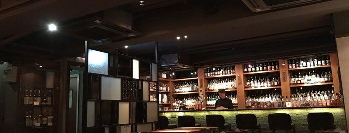 Club Qing is one of Hong Kong.