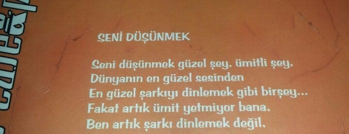 Biber Cafe&Pub is one of Ankara / Karma Öneri.