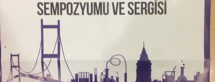 Kimya Muhendisleri Odasi (TMMOB) is one of n..