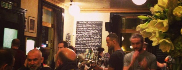 The Prince George is one of Things to do in Hackney.