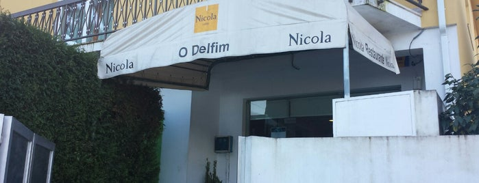 Delfim is one of Wifi Spots.