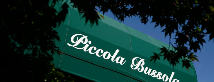 Piccola Bussola is one of Get Around in H-TOWN!!.