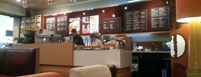 Gloria Jean's Coffees is one of 4eat.