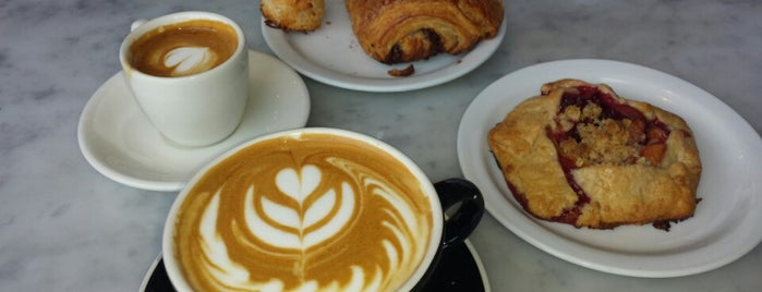 Proof Bakery is one of The 15 Best Places for Pastries in Los Angeles.