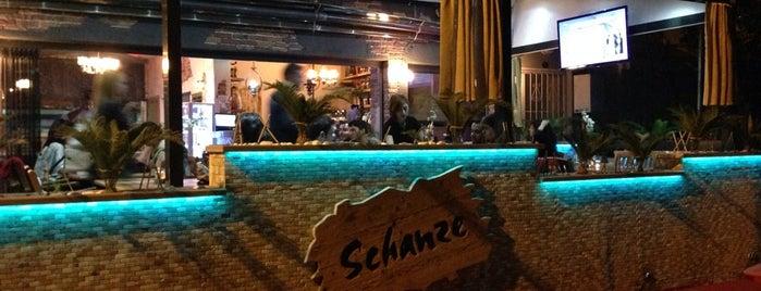 Schanze Cafe Bistro is one of Fav.