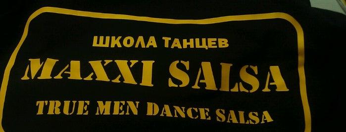 яМайка is one of Fashion Killa.