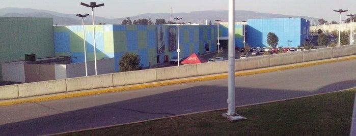 Las Plazas Outlet Guadalajara is one of Lugares por ir (o ya fui).