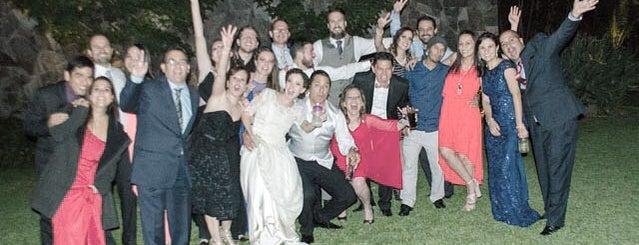 La Macarena is one of 🍻.