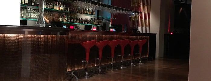 Met Bar is one of Bangkok - bars.