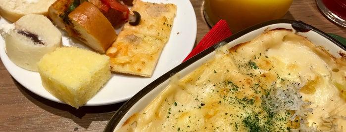 Cafe Rambutan is one of 東京.